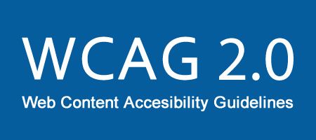 WCAG 2.0 英文版連結圖檔